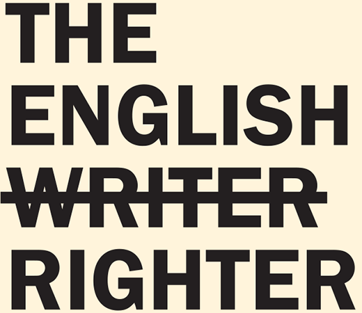 The English Writer